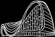 Icon Architektur-Visualisierungen
