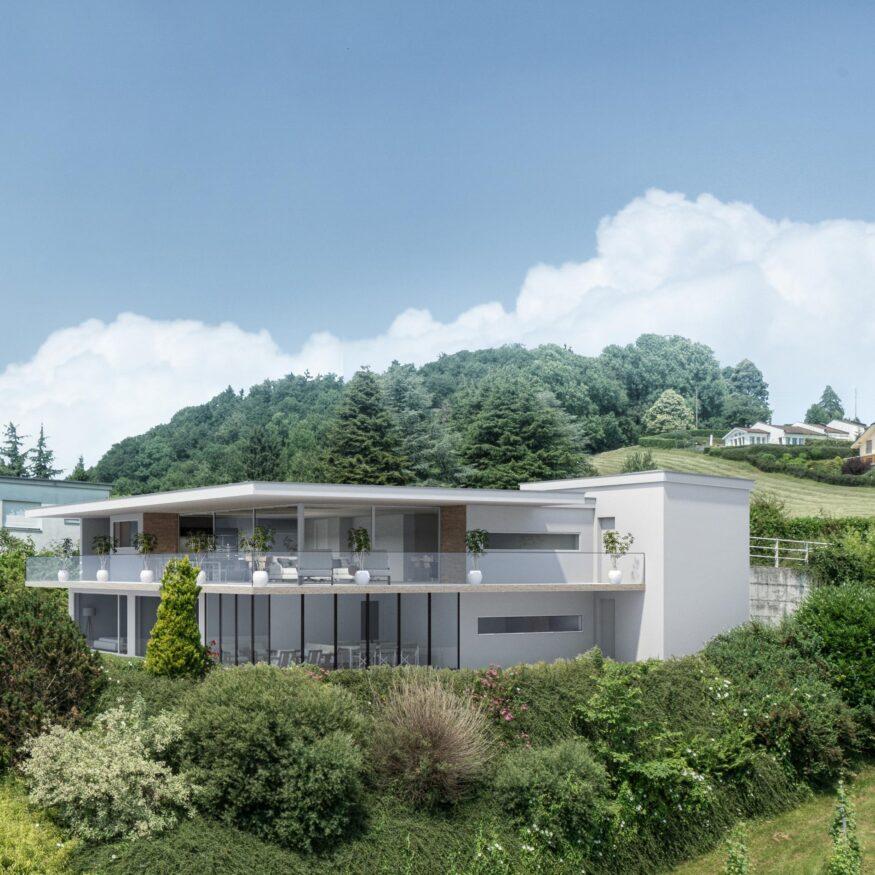 Villa Horw - Kastanienbaum